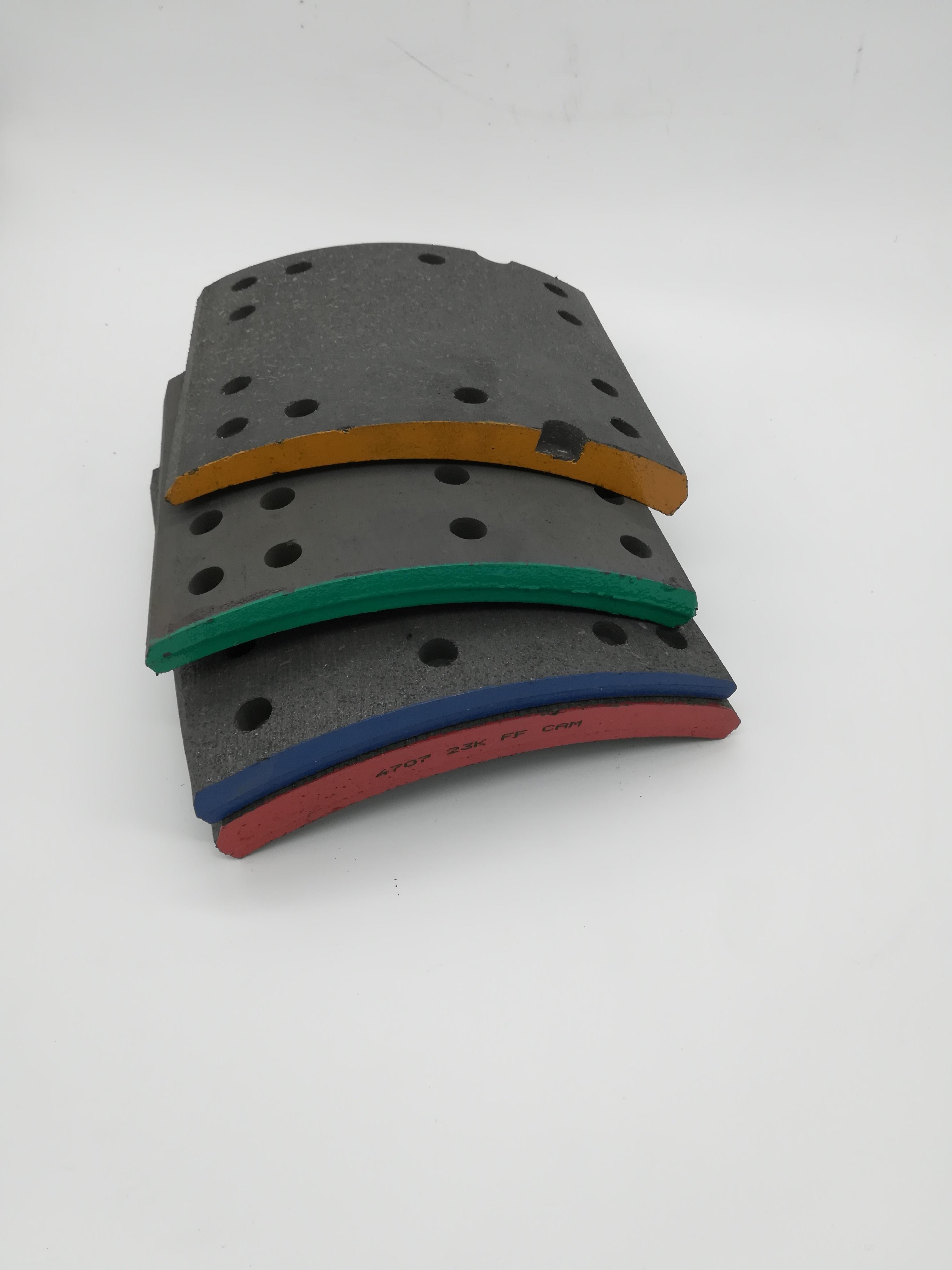 Friction Brake System